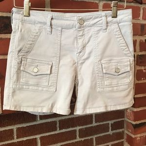 🔥Joie Jeans So-Real Short Size 26